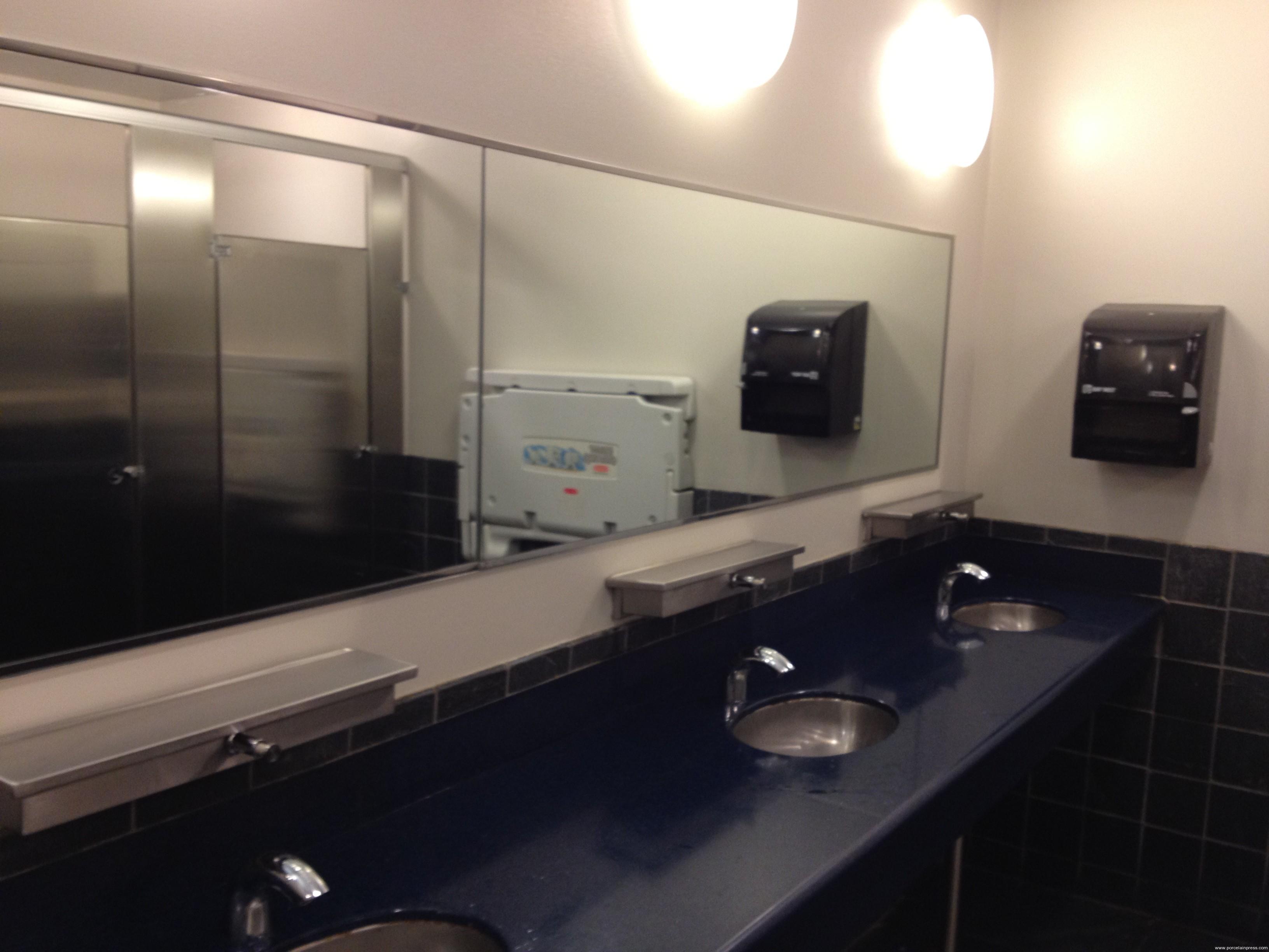 The Cloisters bathroom restroom. Porcelain Press   A topnotch WordPress com site   Page 15